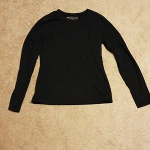 Women's long sleeve Athletic Top